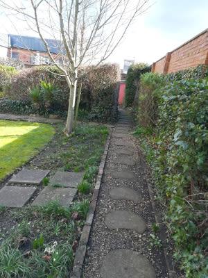 Grays Garden