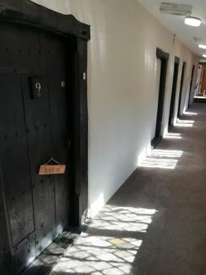 Grays Hallway